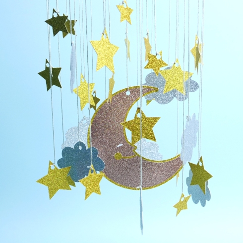 double_sided_glitter_card_moon_mobile_2_insta